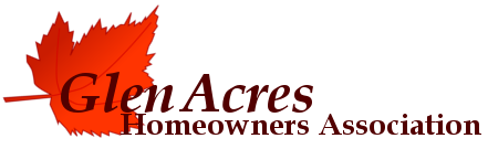 Glen Acres HOA